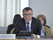Vicepremierul Paul Stanescu: Prefectul si subprefectul vor fi asimilati cu secretarii de stat
