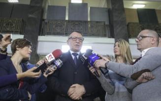 Vicepremierul Paul Stanescu, gata sa demisioneze