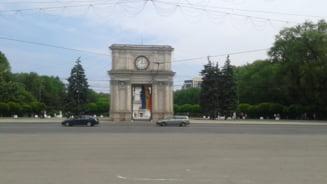 Vicepremierul Rogozin ameninta R. Moldova, dupa declaratia de retragere a trupelor ruse din Transnistria
