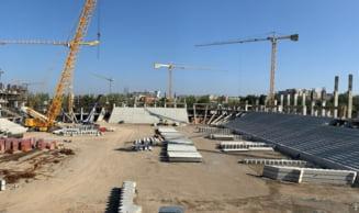 Vicepremierul Romaniei anunta care sunt singurele stadioane ce vor fi gata pentru EURO 2020