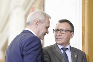 Vicepremierul Stanescu: Sunteti tineri, cu arma la picior, cand presedintele (Dragnea) va fluiera, cu totii sa fiti la Bucuresti