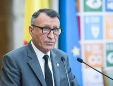 Vicepremierul Stanescu refuza sa explice de ce l-a luat consilier pe fostul bodyguard al lui Nicu Gheara: Treaba mea!