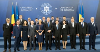 Vicepremierul Turcan face bilantul la 10 zile de guvernare Orban