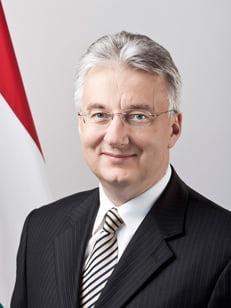 Vicepremierul Ungariei cere autonomie teritoriala pentru Tinutul Secuiesc