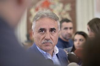Vicepremierul Viorel Stefan vrea sa fie presedintele ASF