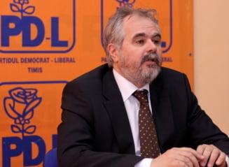 Vicepresedinte PDL: Voi candida la alegerile europarlamentare