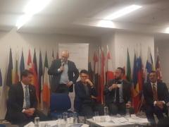 Vicepresedinte PPE: Socialistii europeni trebuie sa suspende PSD. Sprijinim referendumul presedintelui Iohannis