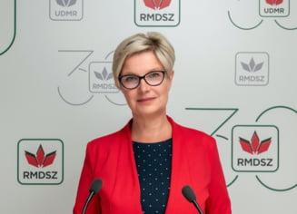 Vicepresedinte executiv al UDMR, numit secretar de stat la Ministerul Proiectelor Europene: Am venit aici din dorinta de a munci, deci va asigur ca voi munci