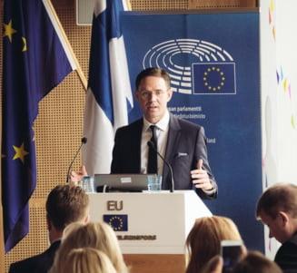 Vicepresedintele Comisiei Europene: Situatia justitiei din Romania afecteaza investitiile si dezvoltarea economica