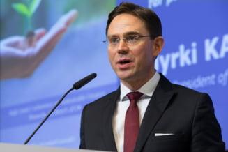 Vicepresedintele Comisiei Europene, despre adoptarea OUG Toader: Why Romanian government why??