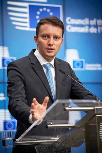 Vicepresedintele Comisiei de Buget din PE: Toti indicatorii arata inceputurile unei noi crize in Romania