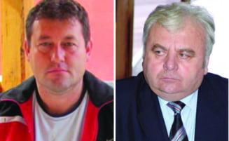 Vicepresedintele Consiliului Judetean Caras-Severin, Ionesie Ghiorghioni, este acuzat ca ar conduce mafia lemnului din judet