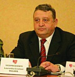 """Vicepresedintele Dulama: Alegerea loctiitorului lui Arsene """"a fost o mascarada"""""""
