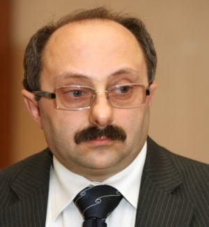 Vicepresedintele Nicolae Opris preia conducerea ANRE