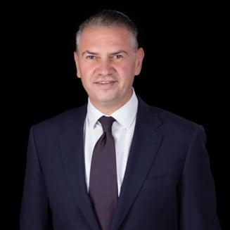 """Vicepresedintele PNL, Ben-Oni Ardelean, despre scandalul din partid: """"Astea sunt povesti de babe la coltul strazii"""""""