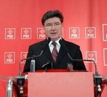 Vicepresedintele PSD Ioan Chelaru promite indexarea pensiilor daca...se fura mai putin