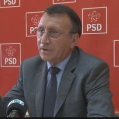 """Vicepresedintele PSD spune ca a folosit o metafora atunci cand a spus ca social-democratii trebuie sa fie pregatiti de fiecare data """"cu arma la picior"""""""