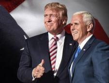 Vicepresedintele SUA avertizeaza Coreea de Nord: Vremea rabdarii strategice s-a incheiat
