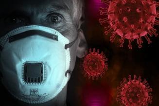 Vicepresedintele Societatii Romane de Epidemiologie: In jurul datei de 23 august, am putea avea 800 de infectii noi pe zi