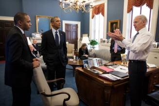 Vicepresedintele american, noi detalii despre uciderea lui Osama bin Laden