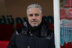 """Vicepresedintele clubului Gaziantep, socat de """"fuga"""" lui Marius Sumudica"""