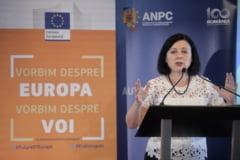 Vicepresedintele desemnat al Comisiei Europene vrea conditionarea banilor europeni de respectarea statului de drept
