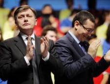 Vicepresedinti PNL cer ruperea USL: Sustinem iesirea de la guvernare