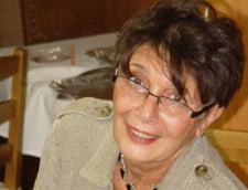 Viceprimarul ALDE Tomnita Florescu o da in judecata pe Firea