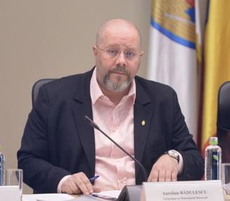 Viceprimarul Aurelian Badulescu, amendat cu 5.000 de lei pentru discriminare