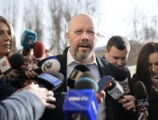 """Viceprimarul Badulescu a ajuns la DIICOT: Dupa ce voi da o declaratie procurorilor, voi face o """"justitie publica"""""""