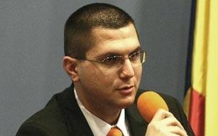 Viceprimarul Clujului a condus sapte masini intr-un singur an