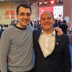Viceprimarul Horia Tomescu: USR PLUS a promis o reforma din temelii in spitale. Asta inseamna stop concursurilor aranjate