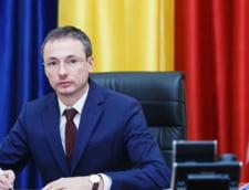 Viceprimarul Iasului castiga definitiv in instanta, dupa ce fusese suspendat pentru ca a fost exclus din PSD