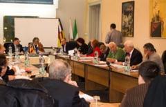 Viceprimarul Lugojului ramane neclintit de pe scaunul din Primarie