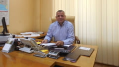 Viceprimarul Marius Screciu le ureaza mehedintenilor sarbatori fericite