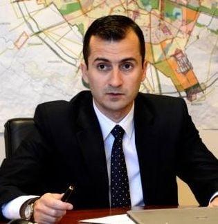 Viceprimarul PNL Cornel Pieptea a demisionat: Cine preia interimatul la Primaria Capitalei?