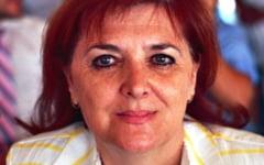Viceprimarul PSD Doinita Ciocan a preluat functia de primar interimar al Brailei