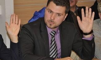 Viceprimarul PSD de Radauti, Bogdan Loghin, a fost exclus din partid