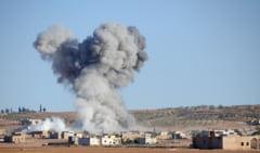 Victime colaterale: Raidurile impotriva Statului Islamic au ucis pana acum sute de civili nevinovati. Daca nu cateva mii