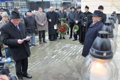 Victimele Holocaustului, comemorate la Satu Mare
