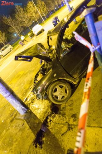 Victimele accidentelor rutiere pot primi si despagubiri pentru traume psihice, conform noii legi RCA