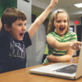 Victimele nevinovate ale internetului: Mai mult de jumatate dintre copii nu sunt constienti de pericolele din mediul online