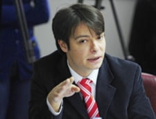 Victor Alistar, incompatibil cu functia de ministru, decide ANI