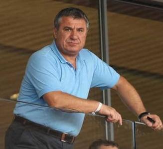 Victor Becali, despre sentinta din Dosarul Transferurilor: Daca am gresit...