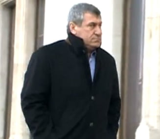 Victor Becali, eliberat din inchisoare dupa 8 luni. Fusese condamnat la aproape 6 ani de detentie
