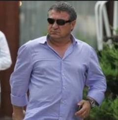 Victor Becali da cartile pe fata in cazul Chiriches: Iata ce comision am incasat