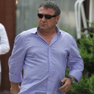 Victor Becali pune stop transferurilor in Liga 1