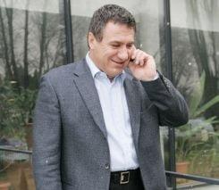 Victor Becali vine cu o alta varianta in cazul demisiei lui Dorinel Munteanu