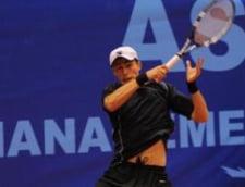 Victor Crivoi, eliminat in primul tur la Kuala Lumpur