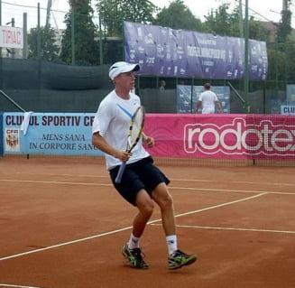 Victor Crivoi, victorie in turneul de la Chennai